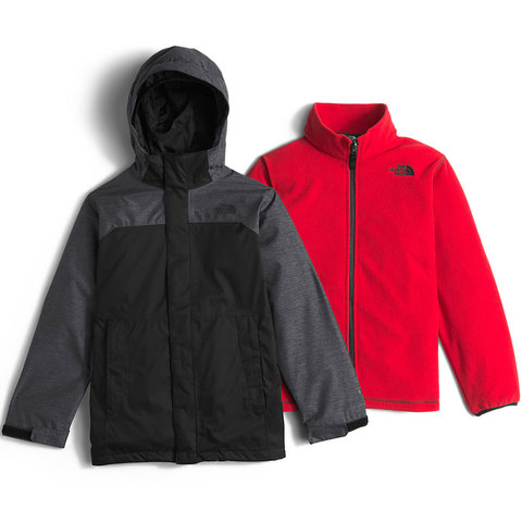 The North Face Vortex Triclimate Jacket - Boy's