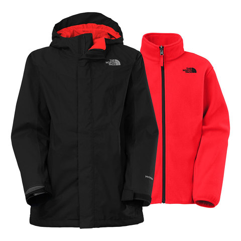 The North Face Vortex Triclimate - Boys - Outdoor Gear