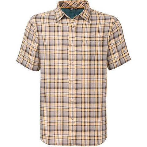The North Face Bagley S/S Shirt - Outdoor Gear