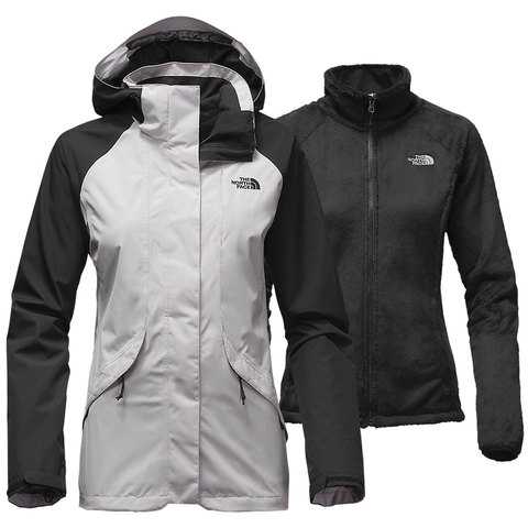 The North Face Boundry Triclimate Jacket - Women's
