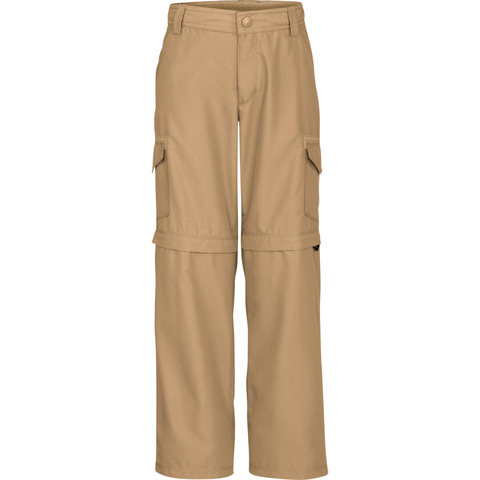 The North Face Class V Convertible Pant - Boys