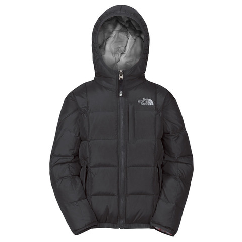 The North Face Reversible Down Moondoggy Jacket - Boys