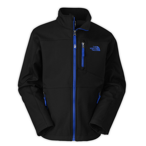 The North Face Apex Bionic Jacket - Boys