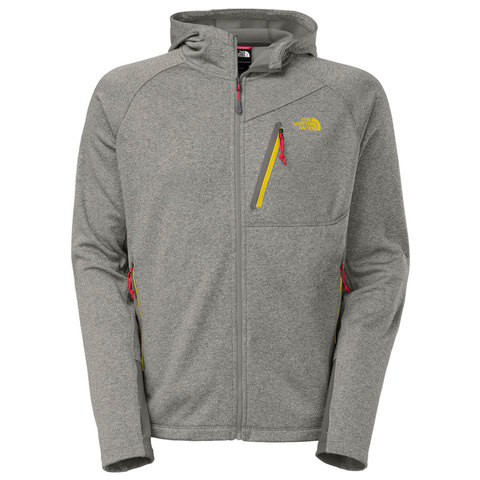 The North Face Canyonlands Full Zip Hoody