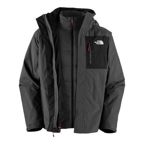 The North Face Cassius Triclimate Jacket