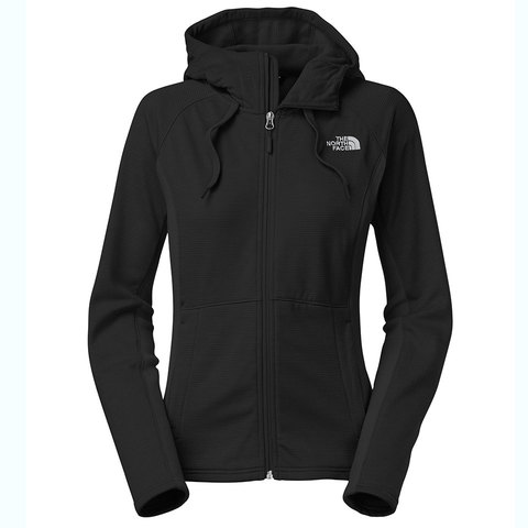 The North Face Castle Crag Hoodie - Womens