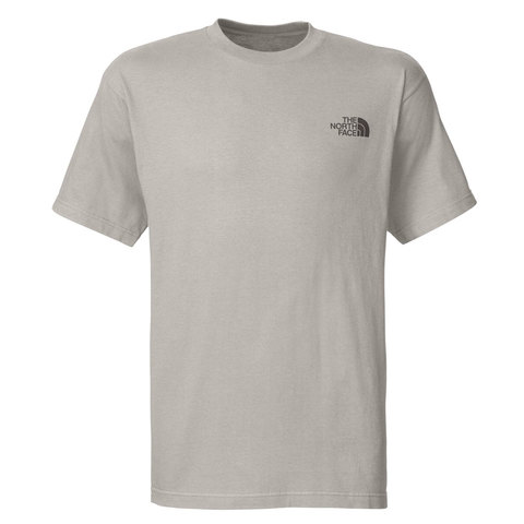 The North Face Certified Logo S/S Tee