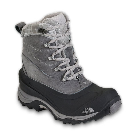The North Face Chilkat II Waterproof Boot - Women's