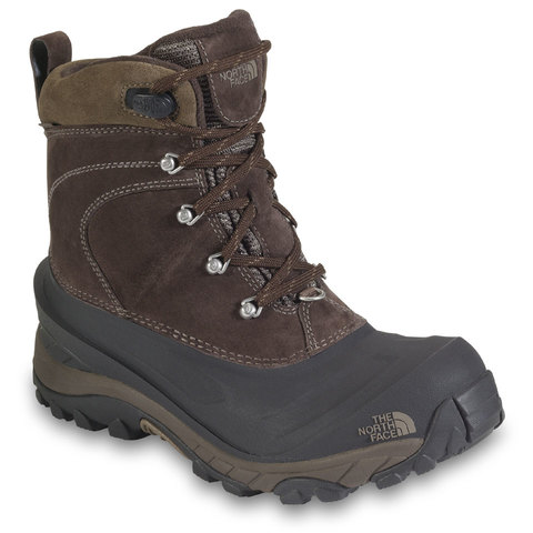 The North Face Chilkat II Waterproof Boot