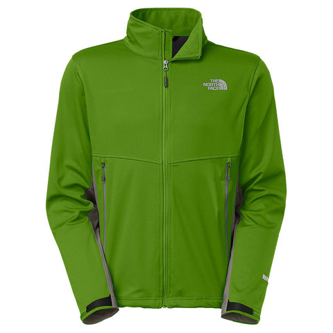 The North Face Cipher Hybrid Jacket - Outdoor Gear