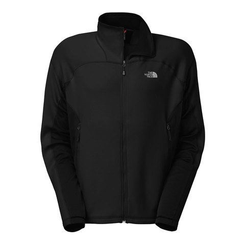 The North Face Concavo Full Zip