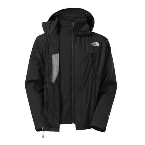 The North Face Condor Triclimate Jacket