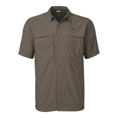 The North Face Cool Horizon S/S Shirt - Outdoor Gear
