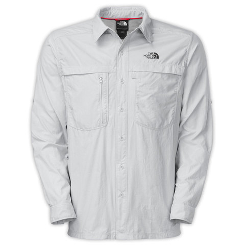 The North Face Long Sleeve Cool Horizon
