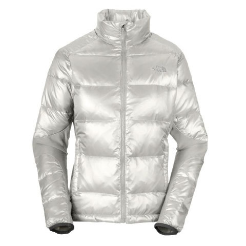 The North Face Crimptastic Hybrid Jacket - Women's