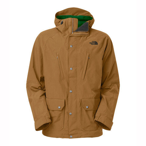 The North Face Decagon 2.0 Jacket