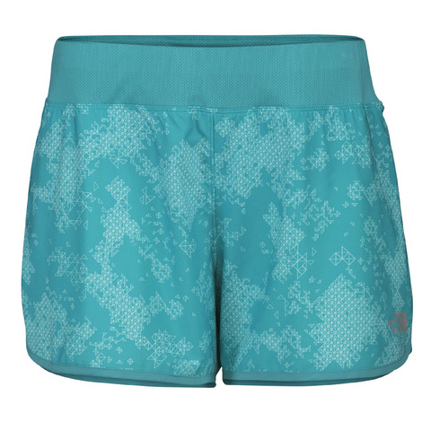 The North Face Eat My Dust Short - Women's