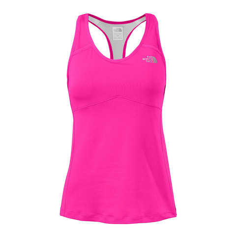 The North Face Eat My Dust Sport Tank - Womens - Outdoor Gear