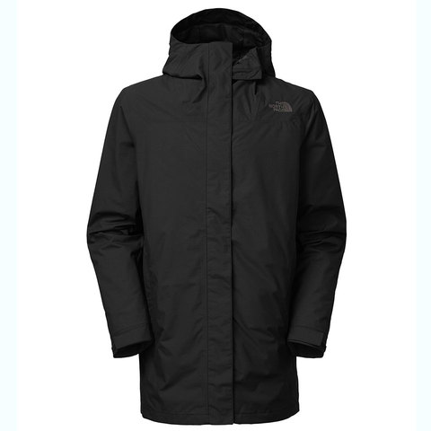 The North Face El Misti Trench Mens The North Face