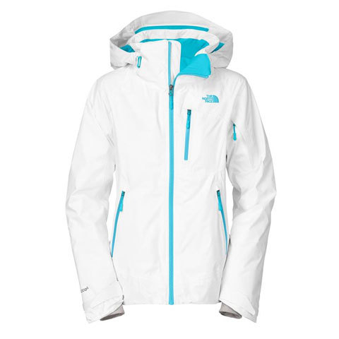 The North Face Elemot Jacket - Womens