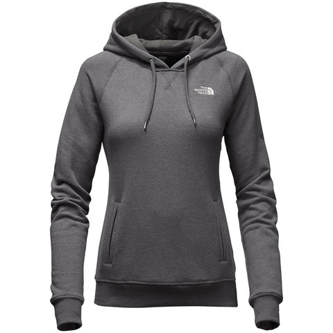 The North Face French Terry Pullover Hoody - Women's