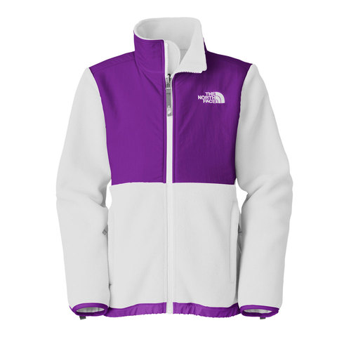 The North Face Denali Jacket - Girls
