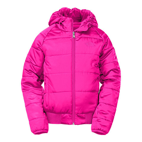 The North Face Hey Momma Bomba Jacket - Girls - Outdoor Gear