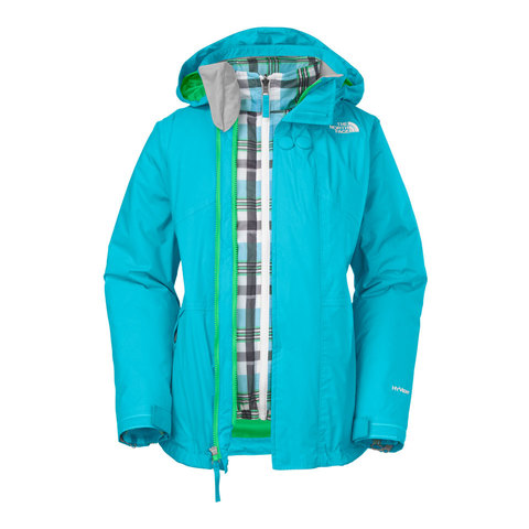 The North Face Maraboo Triclimate Jacket - Girls