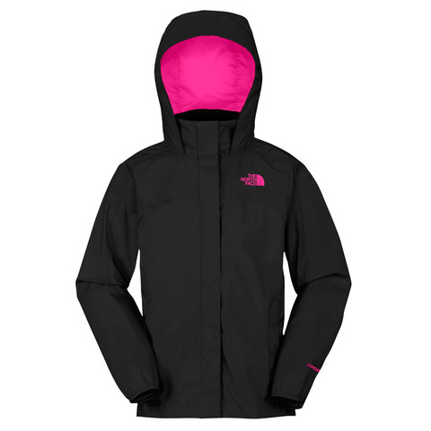The North Face Resolve Jacket - Girls