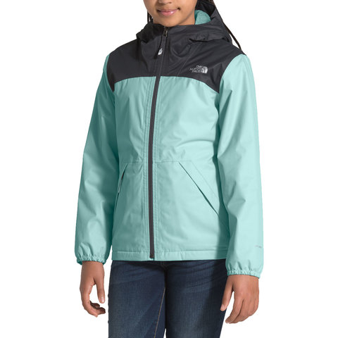 The North Face Warm Storm Jacket - Girl's