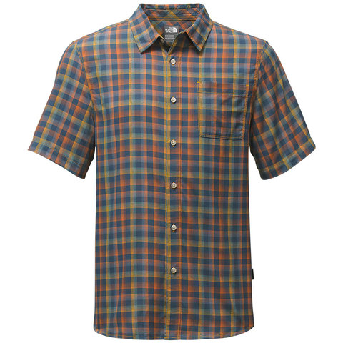 The North Face Short Sleeve Getaway Shirt