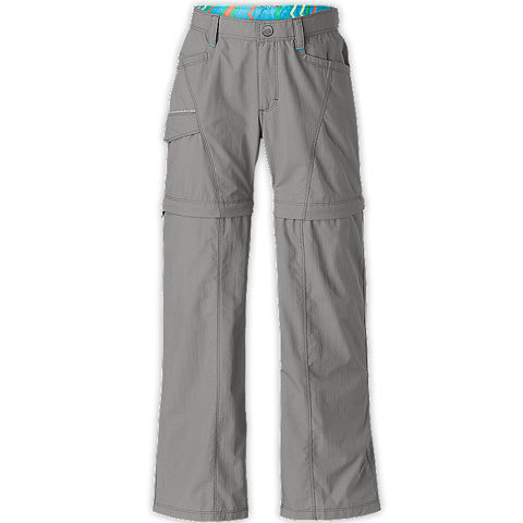 The North Face Girls' Kortana Convertible Pants