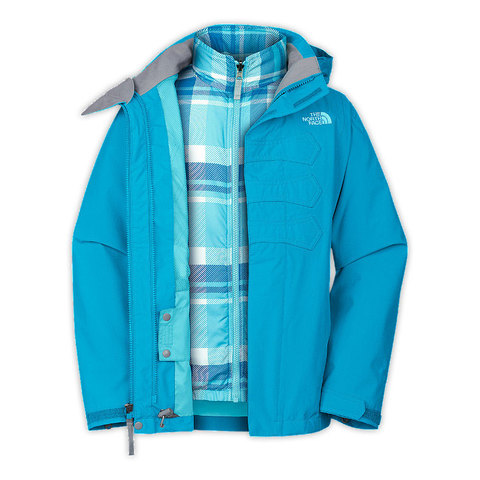 The North Face Mellia Triclimate Jacket - Girls