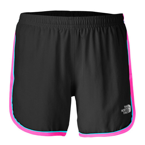 The North Face Girls' Velocitee Shorts