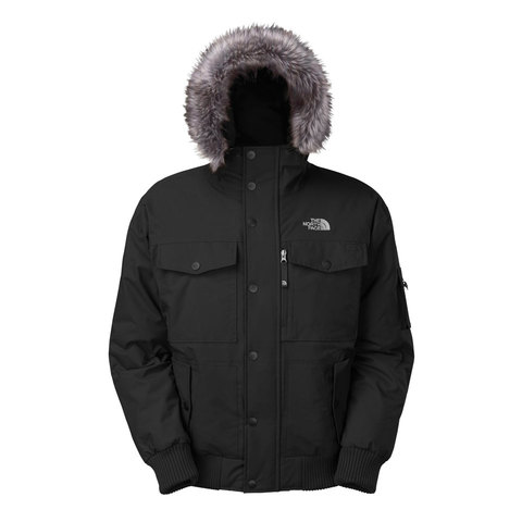 The North Face Gotham Jacket