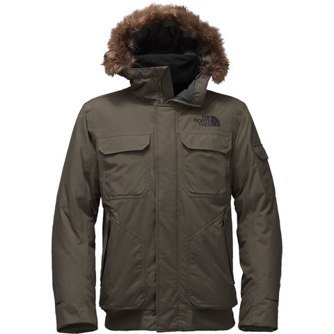 The North Face Gotham Jacket III