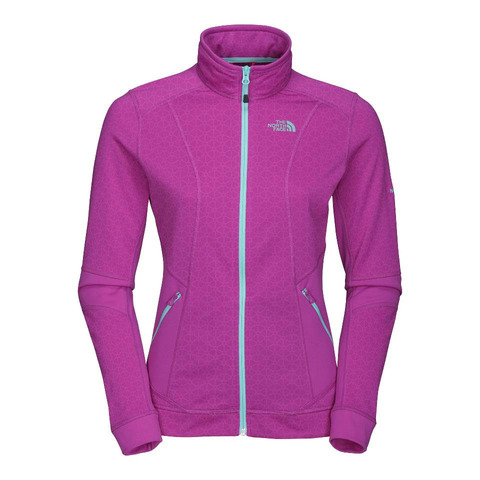 The North Face Havoc Full Zip Jacket - Women's