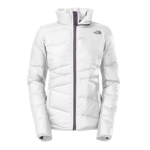 The North Face Hyline Hybrid Down Jacket - Women's