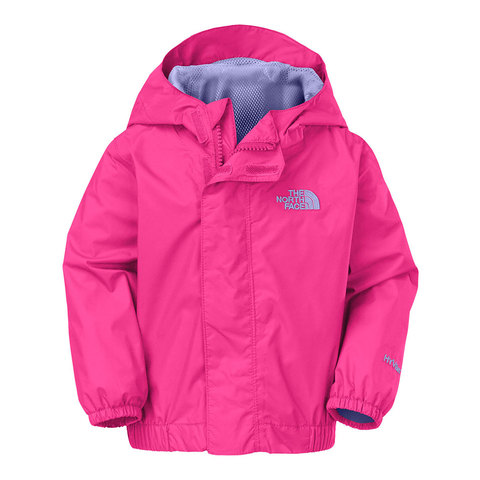 The North Face Infant Tailout Rain Jacket