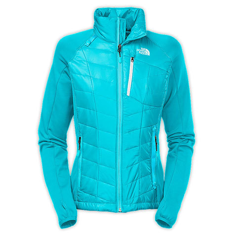 The North Face Jakson Hybrid Jacket - Womens
