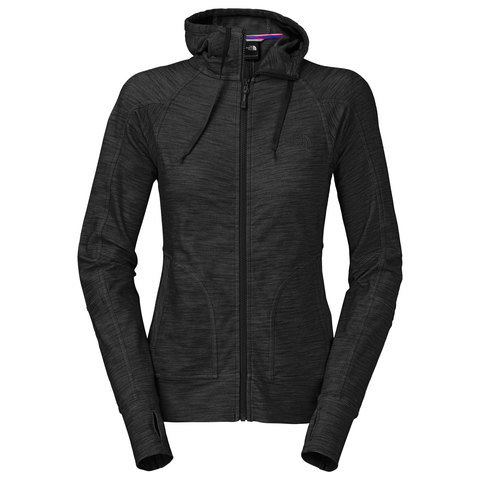 The North Face Kirata Full Zip Hoodie - Women's