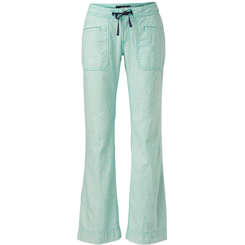 The North Face Larison Linen Pant - Womens