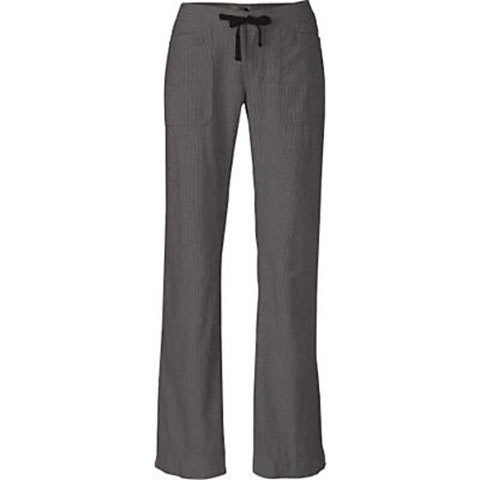The North Face Larison Linen Pants - Womens