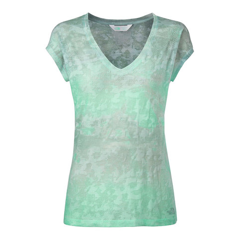 The North Face Luminous Short Sleeve Shirt - Women's