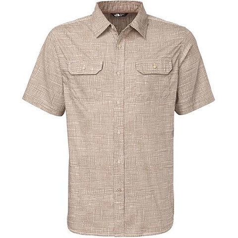 The North Face Madison Bear S/S Shirt