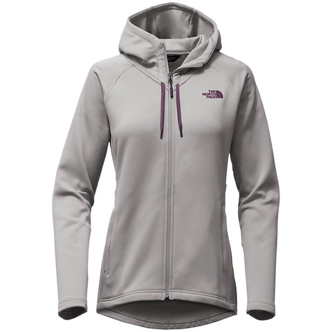 The North Face Momentum Hoodie - Womens - Outdoor Gear