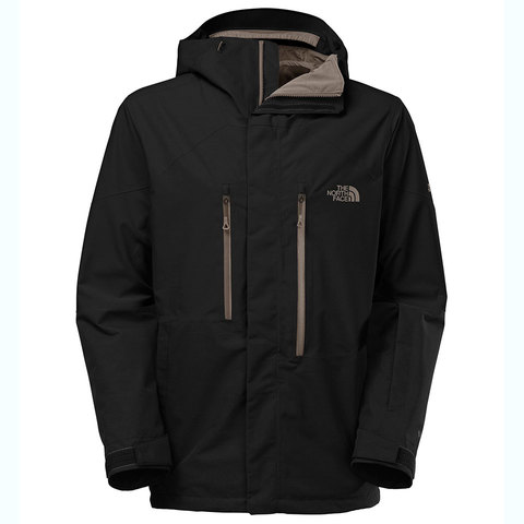 The North Face NFZ Jacket - Mens