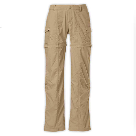 The North Face Paramount II Convertible Pants - Women's