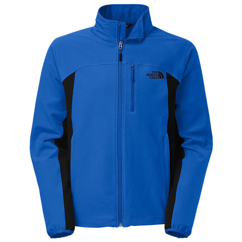 The North Face Pneumatic Jacket - Outdoor Gear