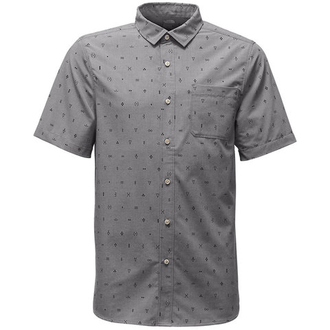 The North Face Short Sleeve Pursuit Shirt